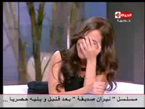 العرب اليوم - شاهد: شيري عادل تكشف عن مواصفات زوج المستقبل