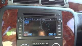 2010 Chevrolet Tahoe Morrow, Atlanta, Stockbridge, McDonough, Newnan, GA B8098A