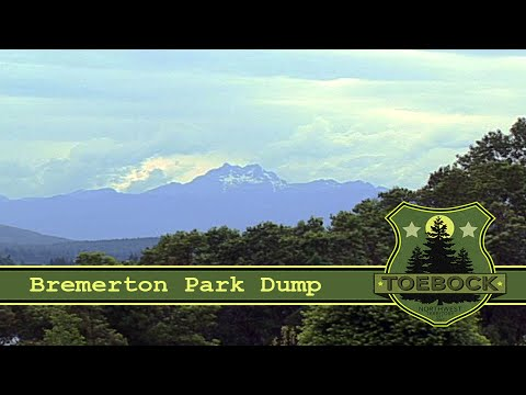 Bremerton Park Dump