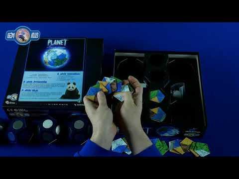 Planet unboxing - Egy éledő világ a tenyeredben! - Gémklub
