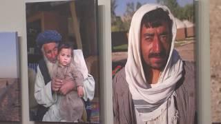 """В Даугавпилсском музее открылась выставка """"Прощание с Афганистаном"""""""