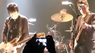 """""""How Soon Is Now?"""" by Johnny Marr and Andy Rourke live at Music Hall of Williamsburg 5.3.13"""