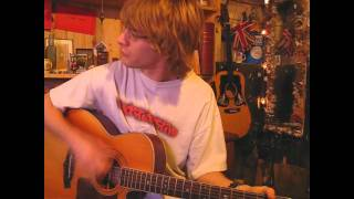 MUDSLIDE SLIM - GIRL - ACOUSTIC SHED SESSION