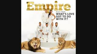 Empire Cast   Boom Boom Boom Boom feat  Terrence Howard and Bre Z Audio