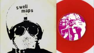Swell Maps Peel Session 1978
