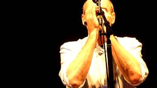 James Taylor - Steamroller Blues / Slap Leather @ Hamburg 2012