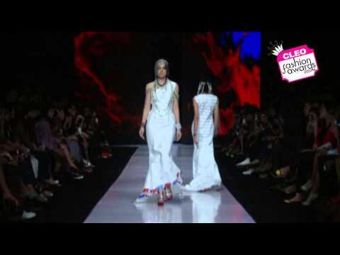 CLEO Fashion Awards 2013: The Show at Jakarta Fashion Week 2014