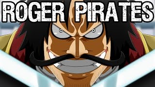 THE ROGER PIRATES: Everything We Know -- One Piece Discussion