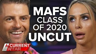 Meet the MAFS class of 2020 | A Current Affair