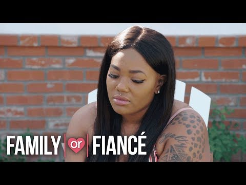 Briana Opens Up About a Traumatic Incident from Her Past | Family or Fiancé | Oprah Winfrey Network