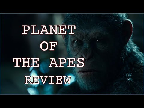 War for the Planet of the Apes review - Andy Serkis, Woody Harrelson