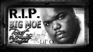 Big Moe - Bang Screw