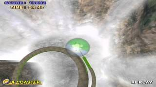 Super Monkey Ball 2 - Coaster 15892