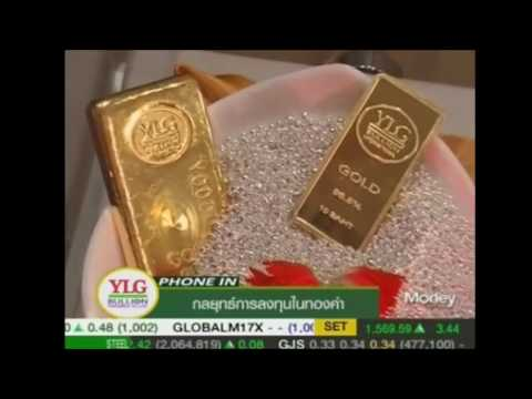 Gold Outlook by YLG 25-05-60