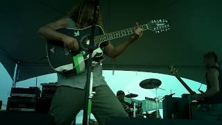 Boy Hits Car-Lovecore(welcome to) live@ Rockapalooza 2013