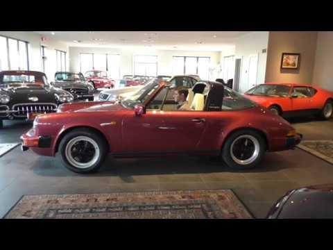 Video of '83 911SC - PHTF