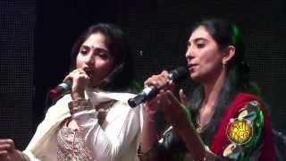 Hun To Gai Ti Mede by Gargi Vora and Jahnvi Shrimankar   Gujarati Jalso