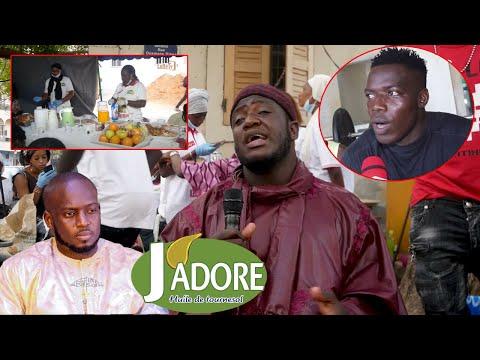 Ndogou Mbeur royal de Mbaye Gouye Gui avec Bour Sine à la Médina : Mame Balla averti par...
