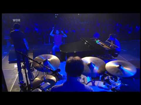Ben Folds - Cologne - YouTube