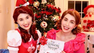 Listen to and Download Poppy & Posie's Christmas Song!
