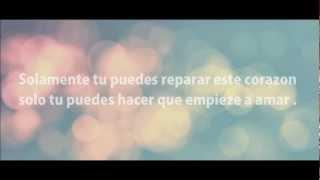 Pablo Alboran - Solamente tu [ Letra ]