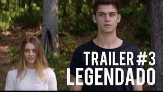 After (Trailer #3 Oficial Francês) Legendado PT/BR | AFTER BRASIL