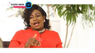 I've never regretted giving 'Go High' song to NPP - Philipa Baafi