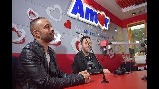 """Camila presenta """"Te confieso"""" en Amor FM"""