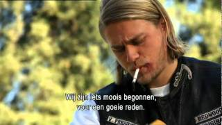 Sons of Anarchy - Trailer