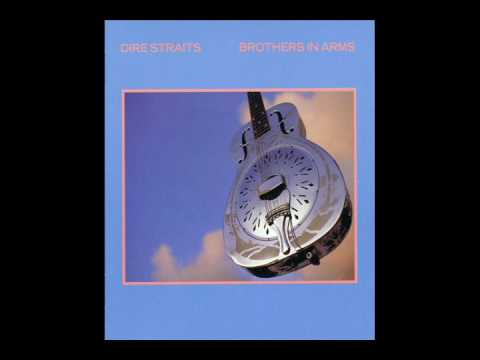Dire Straits-Why Worry