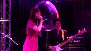Temperamental Tribute to Chrissy Amphlett & Divinyls- I Touch Myself