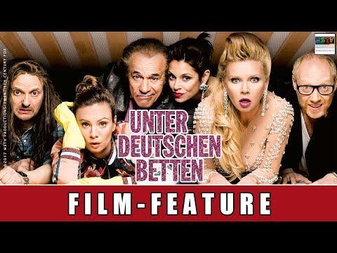 Unter deutschen Betten - Film-Feature | Veronica Ferres | Heiner Lauterbach