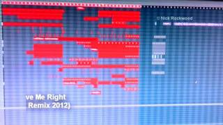 Angel City - Love Me Right (Nick Rockwood 2012 Remix) Preview