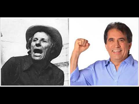 Eli Correa homenageia Zé Bettio no Que Saudade de Você
