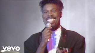 Billy Ocean - Stand and Deliver (Wogan 1988)
