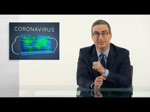 Koronavirus II