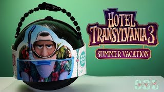 Монстры на Каникулах 3 Переделка Кукла ЛОЛ Сюрприз Custom LOL Surprise Hotel Transylvania 3