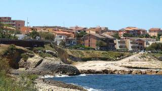 preview picture of video 'PORTO  TORRES.'