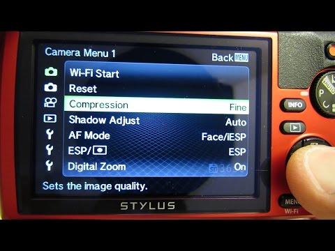 Olympus Stylus TG-3 Tough Series Camera - An In-Depth Look