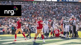 49ers Make a Statement vs. Rams | 49ers