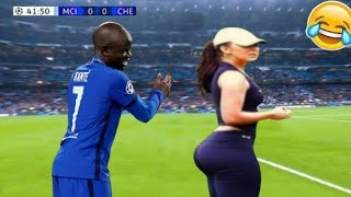 RARE AND FUNNY MOMENTS OF SOCCER 2021