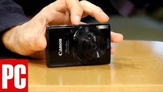 Canon PowerShot Elph 190 IS: One Cool Thing