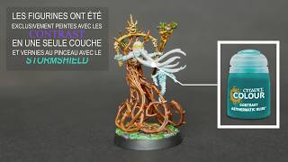how to paint sylvaneth branchwych - Free video search site