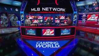 MLB Network reacts to the 2021 Hall of Fame results