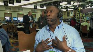 Shannon Sharpe on His Motivation for Playing - 101ESPN