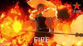 Peking Duk   Fire