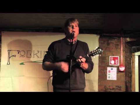 Daniel Nestlerode - Folking Live [Artree Music]