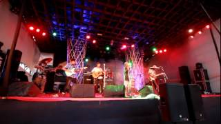 Saslang Jora (Live in ZFM'16) - koloma
