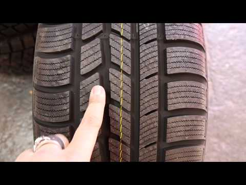 NEXEN WINGUARD SPORT WINTER TIRE REVIEW (SHOULD I BUY THEM?)