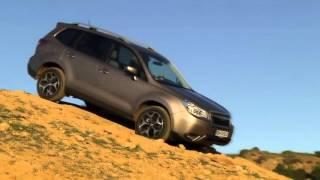 Nuevo Subaru Forester 2016